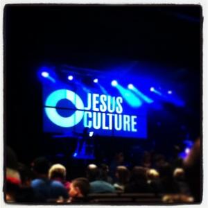 Jesus Culture - Encounter 2013
