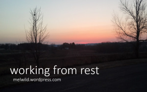 working_rest